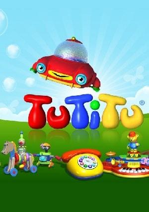 Тутиту