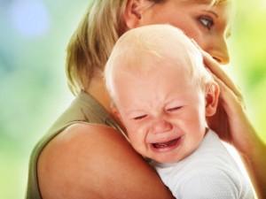страх потерять маму
