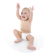 детские жесты при переодевании