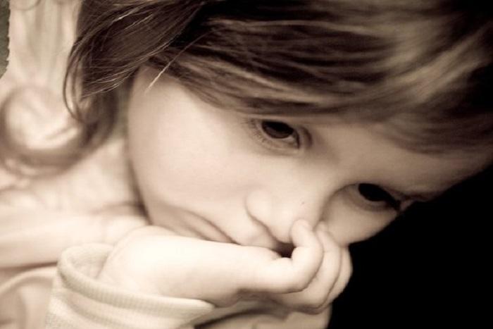 Способы психологической защиты у детей