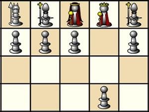 Шахматы, логика-онлайн