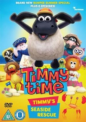 Время барашка Тимми