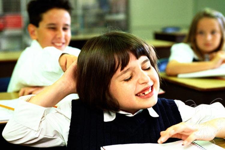 Гиперактивный ребенок в школе