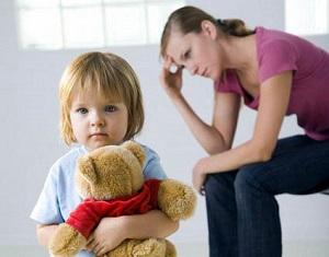 Стиль общения в семье