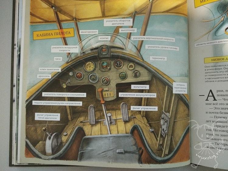 kabina-pilota