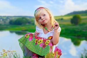 Почему дети должны фантазировать