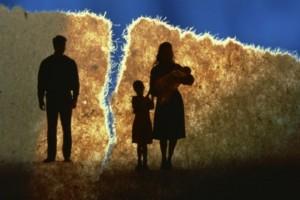 Дети развода потеря любимого