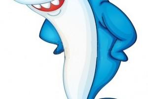 Сказка о том, как акуленок Кус друзей нашел