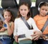 Большое путешествие. Чем занять детей в дороге?