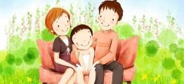 Чему учит ребенок родителей