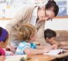 Ваш ребенок — первоклассник