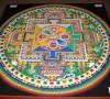 Мандала: история и символы