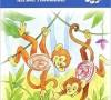 Клубочки — первое рисование для детей