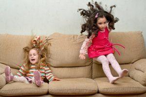 Неуправляемые дети