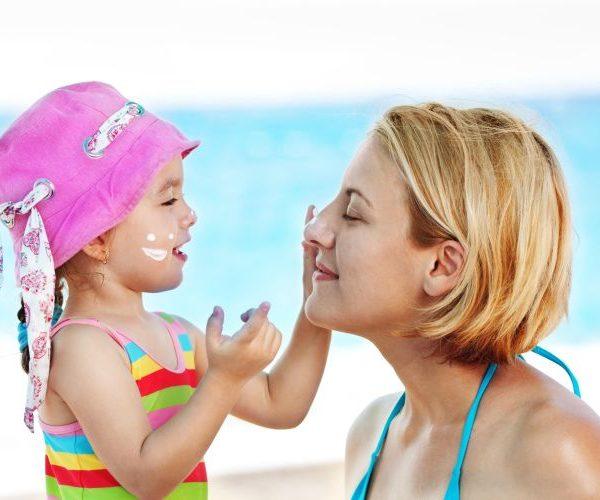 9 мифов о солнцезащитном креме