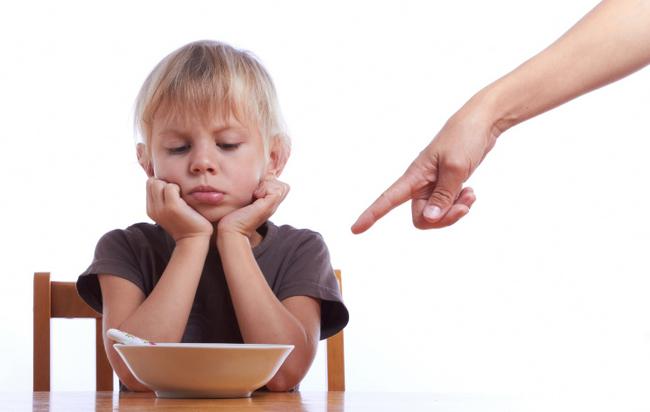 Как говорить, чтобы дети слушали