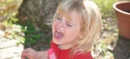 Плач и крик — универсальные детские способы манипуляции