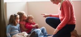 Родительские манипуляции