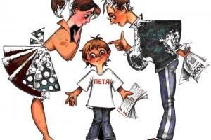 Родительские установки