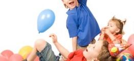 Игры и упражнения на снятие страхов и повышение уверенности в себе