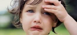 Откуда берется стресс у ребенка