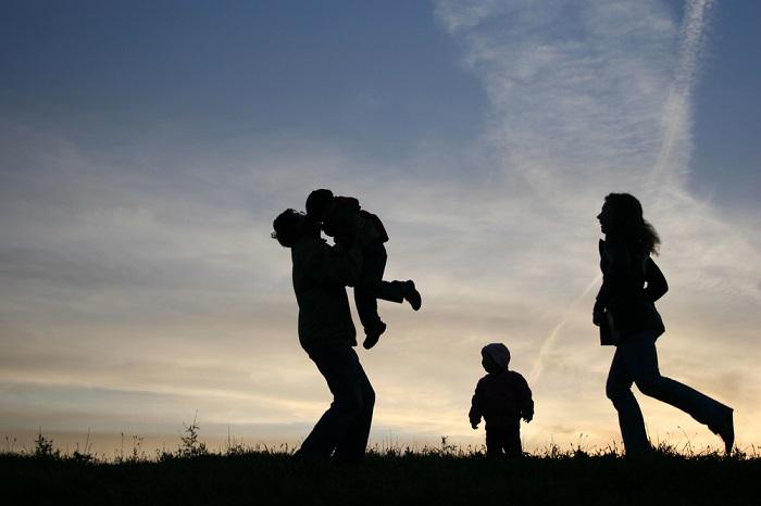 Родительские ожидания: настоящее и будущее