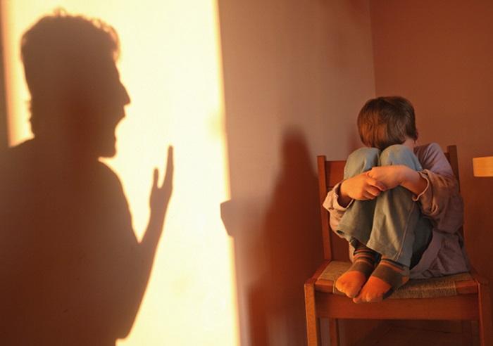 трудное поведение ребенка