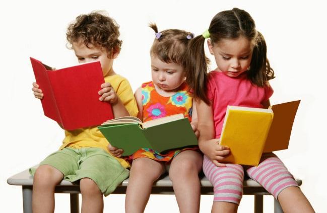 любовь к книге
