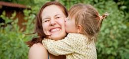 Уроки общения с ребенком
