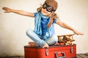 Правила путешествия с детьми