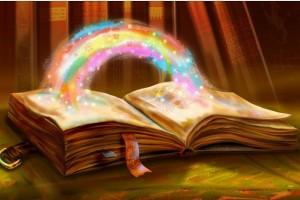 Сказки в жизни ребенка