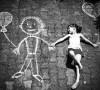 Привидение Лео: воображаемые друзья ребенка
