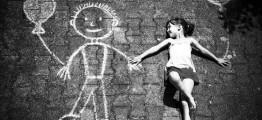 Воображаемые друзья ребенка