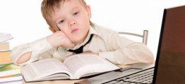 Насколько ваш ребенок готов к школе