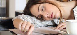Как победить усталость