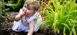 Профилактика глистов у детей