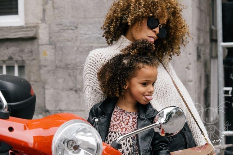 Вежливость и хорошие манеры у детей