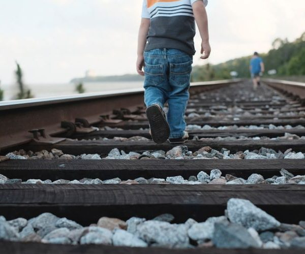 Трудный ребенок-что делать?