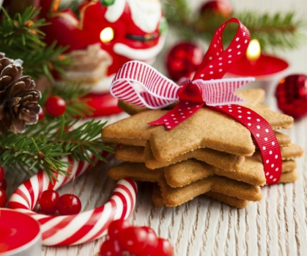 Идеи подарков на Рождество