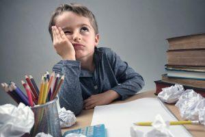 Как настроить на учебу ребенка